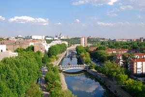 Leiebil Madrid