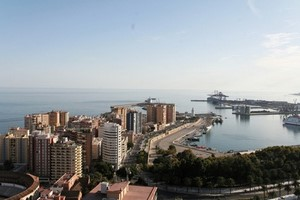 Alquiler de coches Malaga