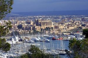 Location de voiture Majorque
