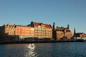 Location de voiture Malmö