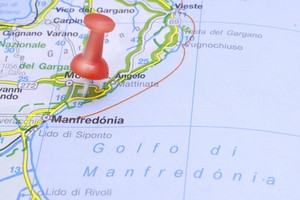 Location de voiture Manfredonia