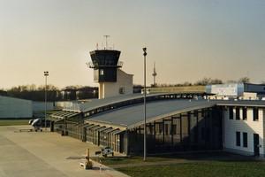 Location de voiture Aéroport de Mannheim