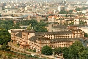 Location de voiture Mannheim