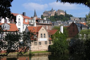 Location de voiture Marburg