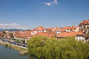 Location de voiture Maribor