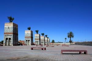 Location de voiture Marrakech