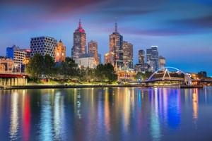 Leiebil Melbourne