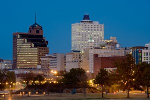 Location de voiture Memphis