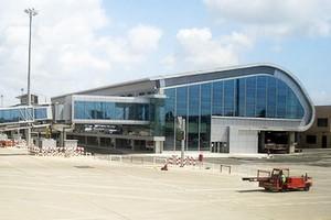 Location de voiture Aéroport de Minorque