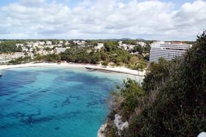 Leiebil Menorca