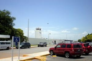 Location de voiture Aéroport de Merida