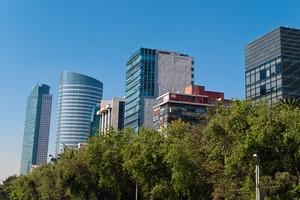 Location de voiture Mexique City