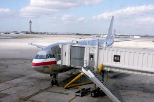 Location de voiture Aéroport de Miami