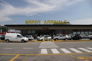 Location de voiture Aéroport de Milan Malpensa