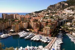 Location de voiture Monte Carlo
