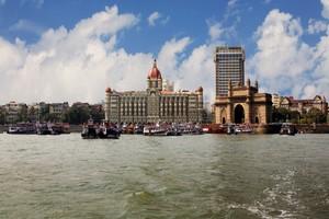 Location de voiture Mumbai