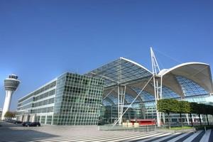 Location de voiture Aéroport de Munich
