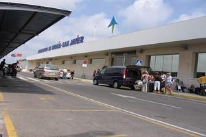 Location de voiture Aéroport de Murcie
