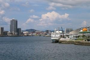 Leiebil Nagasaki