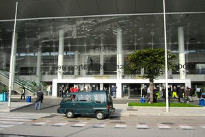 Location de voiture Aéroport de Naples Capodichino