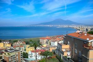 Location de voiture Naples