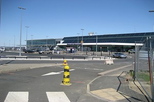 Leiebil Newcastle Lufthavn