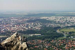 Leiebil Nitra