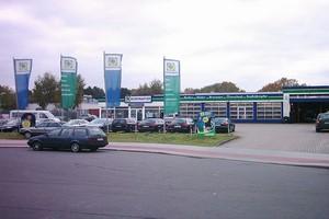 Location de voiture Norderstedt