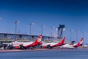 Alquiler de coches Aeropuerto de Núremberg