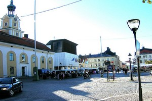 Dating App I Nyköpings S:t Nicolai