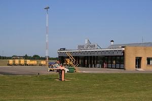Leiebil Odense Beldringe Lufthavn