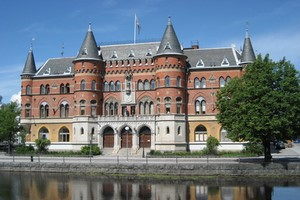 Leiebil Örebro