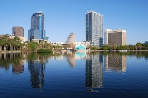 Location de voiture Orlando