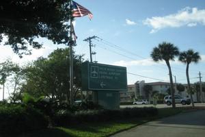 Alquiler de coches Aeropuerto de Palm Beach