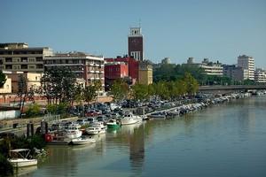 Alquiler de coches Pescara