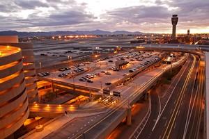 Location de voiture Aéroport de Phoenix
