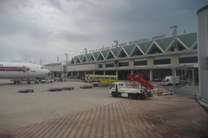 Leiebil Phuket Lufthavn