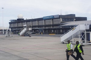 Leiebil Port Elizabeth Lufthavn