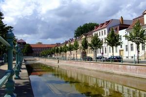 Location de voiture Potsdam