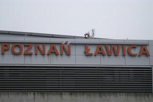 Leiebil Poznan Lufthavn