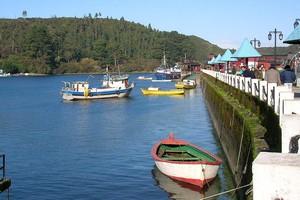 Leiebil Puerto Montt