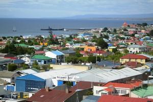 Alquiler de coches Punta Arenas