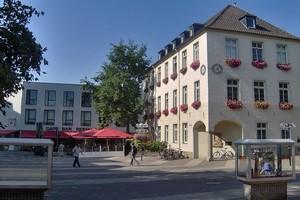 Location de voiture Rheine