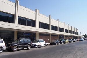 Aéroport de Rhodes