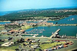 Leiebil Richards Bay