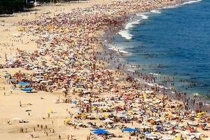 Alquiler de coches Rio De Janeiro