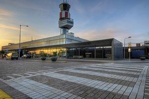 Alquiler de coches Aeropuerto de Rotterdam