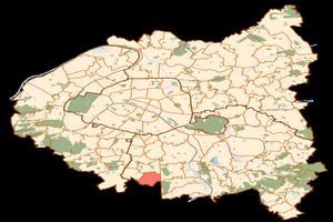 Location de voiture Rungis