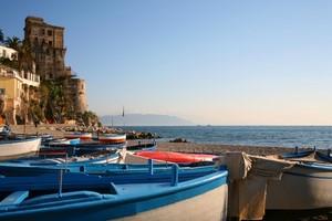 Location de voiture Salerno