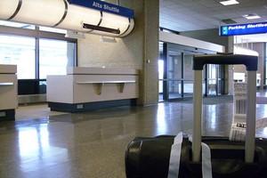 Location de voiture Aéroport de Salt Lake City